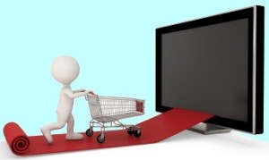 eCommerce Shopping