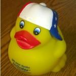 2014 InOrder Duck