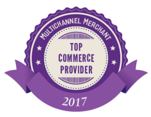 2017 Top Commerce Seal