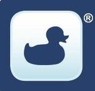 InOrder ERP Blue Duck Logo
