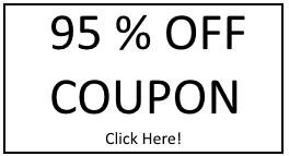 Fake Coupon