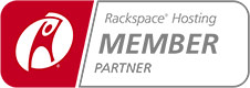Rackspace Hosting Member Partner